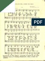 148355680 Seminario Teologico Presbiteriano de Mexico Partituras Coros Inmortales PDF
