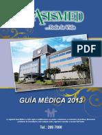 Guia Medica Individual