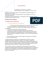 Droit constitutionnel S1.doc