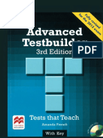French a Advanced Testbuilder Student s Book Pack With Key