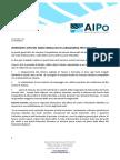 Xyz1_nove Milioni Di Spesa Aipo _comunicato2012_10