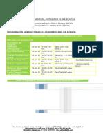 Programa General Chile Digital