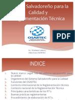 Reglamentación Técnica Noviembre2013