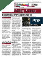 Deepa Ayathorai The Daily Scoop