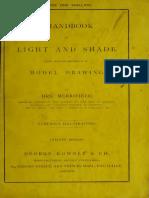 Handbook - Light and Shade - Drawing Model