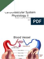 05 Cardiovascular System Physiology Part2