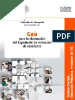 Prim Promotor TIC Guia Acad Exped 2016 2017