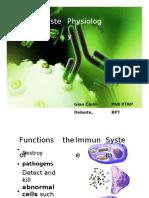 12 Immune System Physiology