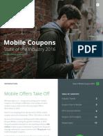 koupon state of mobile coupons 2016