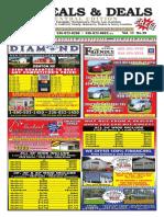 Steals & Deals Central Edition 6-23-16