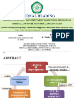 Journal Reading Tarbi Drowning Forensik