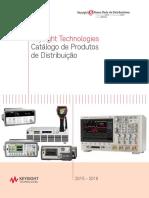 Catálogo de Produtos Keysight 2016.pdf