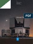 ESO Annual Report 2015