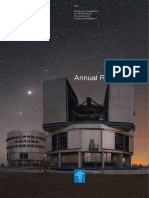 ESO Annual Report 2015