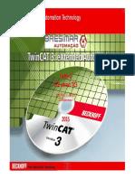 BECKHOFF-TC3-000-TwinCAT2 vs TwinCAT3 (2015) [Pt]