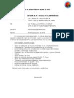 Informe Hospital Andahuaylas