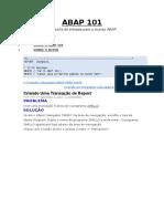 ABAP Oberdan