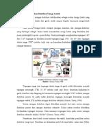 2.3 Klasifikasi Sistem Distribusi Tenaga Listrik
