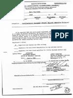 Eero Saarinen OSS File