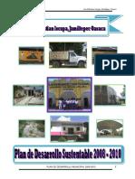 345- Plan de Desarrollo Social Municipal 2008-2010 Ixcapa