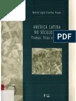 PRADO, Maria L. C. A América Latina No Século XIX