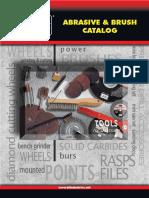 2014 Kt Abrasive Catalog