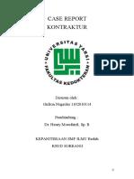Case Report Kontraktur Digiti