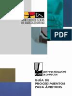 Manual de Arbitraje_CRC
