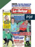 LE BUTEUR PDF du 20/05/2010