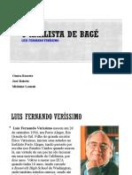 Luis Veríssimo