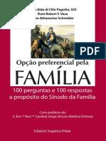 Opcao Preferencial Pela Familia