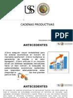 Cadenas Productivas 1 (29.03.16)