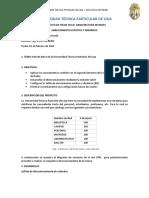Enrutamiento estático y dinámico (Packet Tracer)