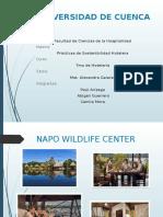 Napo Wild Life Center Pp (1)