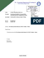 1 Nota Tehnica - Conturnare Izolatie LEA 220 KV Gradiste-Slatina - Final