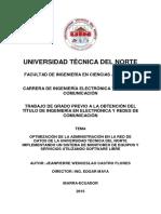 Optimizacion - 2015 - ECUADOR