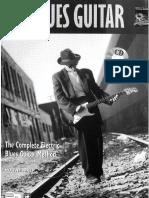 Waybe Riker - Mastering Blues Guitar