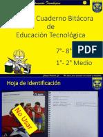 Cuaderno Bitácora (1)