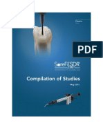 2015 SureFil SDR Flow Literature Review