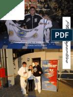 Revista Plus Deportivo 9 año 1