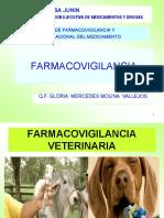 Farmacovigilancia, pautasPpt 2016