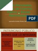 Exposicion de Derecho Administrativo