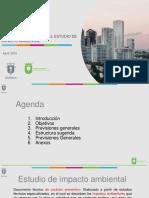 Presentación Del Guía de IA e IUA 2016