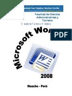 Informatica - Word 2007