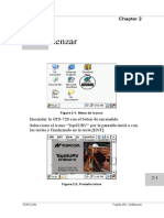Guia TOPCON 7500 Topsurv Español_Comenzar - ESTOPO SAC