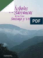 Arboles Barranca