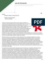 Redroja.net-Red Roja - Folleto-guía de Formación