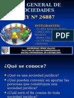 271287687-LEY-GENERAL-DE-SOCIEDADES-26887-ppt.ppt
