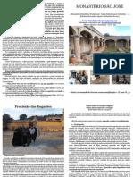 Boletim Agosto-setembro 2015 en Portugués