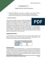 2. Determinacion de Constantes Fisicas 2016-II
